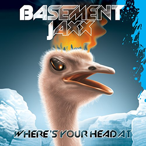 Where's Your Head At By Basement Jaxx On Amazon Music