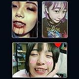 Secaden Cosplay 13mm Vampire Teeth Dentures