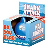 Tobar Shark Attack Game