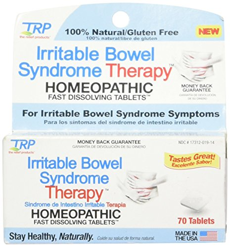 (TRP Company IBS Therapy, 70 Tablets)