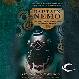 Captain Nemo Audiobook