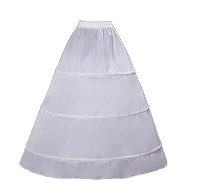 8c96ffc0b827a 01009 ドリーム企画 ドレス用 01009 ウエスト紐付き3段ワイヤー広がり調整可能 ドレスパニエ