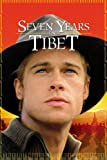 Seven Years in Tibet Movie Cover