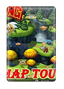 Rachel Kachur Bordner's Shop Hot New Premium MarvinDGarcia Donkey Kong Country: Tropical Freeze Skin Case Cover Excellent Fitted For Ipad Mini 3