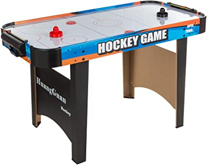 ColorBaby - Mesa Air Hockey CBGames (85330): Amazon.es: Juguetes y juegos