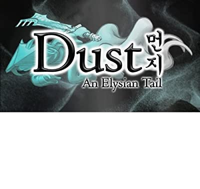 Dust: An Elysian Tail [Online Game Code]