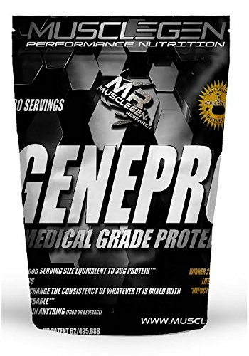 GENEPRO Medical Servings Musclegen Research product image
