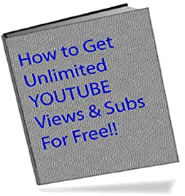 How to Get Unlimited YOUTUBE Views & Subs For Free!!