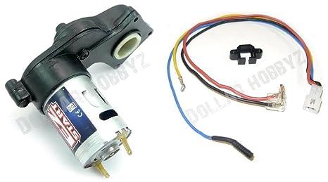 diagram, traxxas amazon com: traxxas slayer 3 3 * ez-start kit & wiring  harness