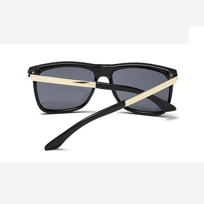 ZHANG Colorful moda occhiali da sole occhiali da sole occhiali da sole unisex occhiali da spiaggia di tendenza di auto da pesca, 7