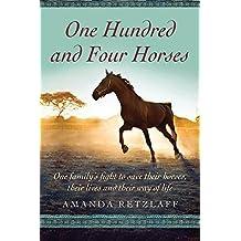 104 Horses by Mandy Retzlaff (2013-10-15)