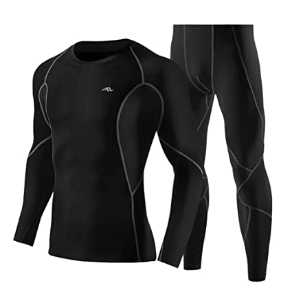 Sports & Entertainment Running Sets Symbol Of The Brand Quick Dry Compression Suits Short Sleeve Shirt+shorts Mens Running Set Fitness Tight Sport Suit Men Outdoor Jogging Sportswea A Wide Selection Of Colours And Designs