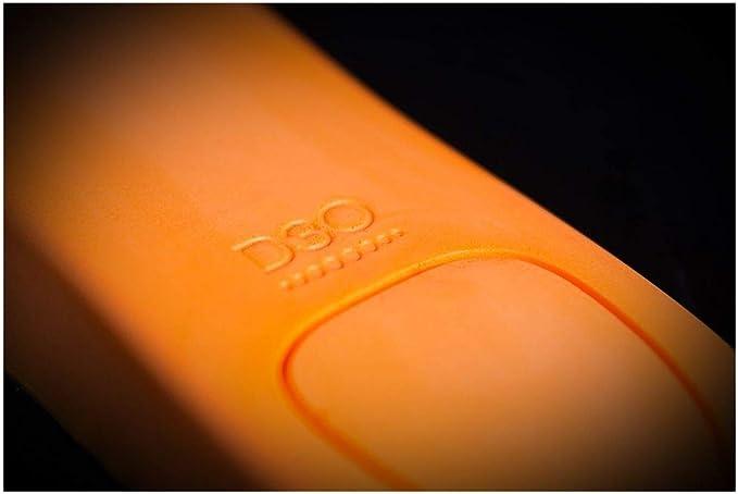 Orange Held 10003921 Back Protector large