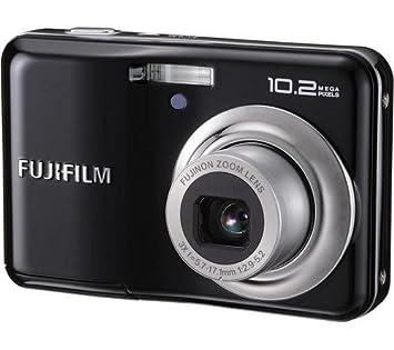 fujifilm finepix a180 digital camera black amazon co uk camera rh amazon co uk Fujifilm AV Cable Fujifilm USB Cable