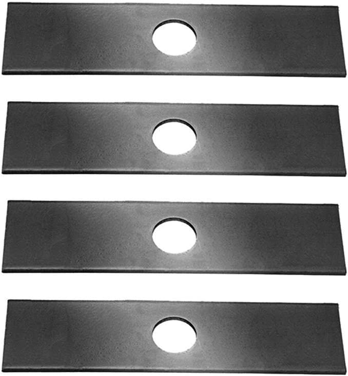 """Qty-10 7-11//16/"""" Rotary 6107 Edger Blades Replaces STIHL 4113-713-4101"""