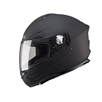 GTYW City Motorcycle Helmet Cruiser Cascos Completos Doble Lente Cubierta Completa Racing Locomotora Four Seasons Running