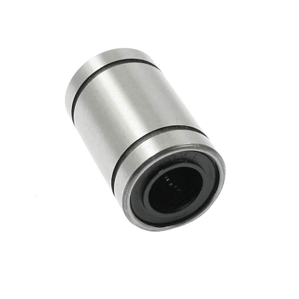 DIY Mechanicals LM20UU Closed Linear Bushing Bearing with Rubber Seals 20x32x42mm, 4