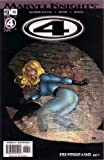 img - for Marvel Knights 4, #13 (Fantastic Four Comic Book) book / textbook / text book