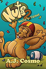 Nuts 2: Wally's Talent