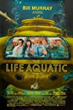 The Life Aquatic with Steve Zissou Autographed/Hand-Signed by Wes Anderson, Cate Blanchett, Anjelica Houston, Noah Baumbach