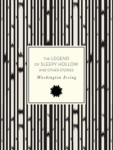 The Legend of Sleepy Hollow and Other Stories (Knickerbocker Classics)]()
