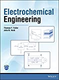 img - for Electrochemical Engineering book / textbook / text book
