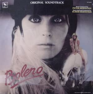 BOLERO - ORIGINAL MOVIE SOUNDTRACK