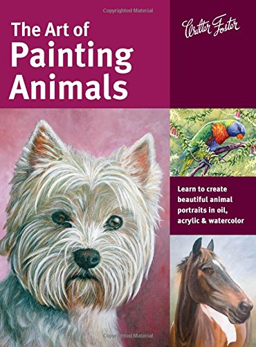 Art Painting Animals watercolor Collectors product image
