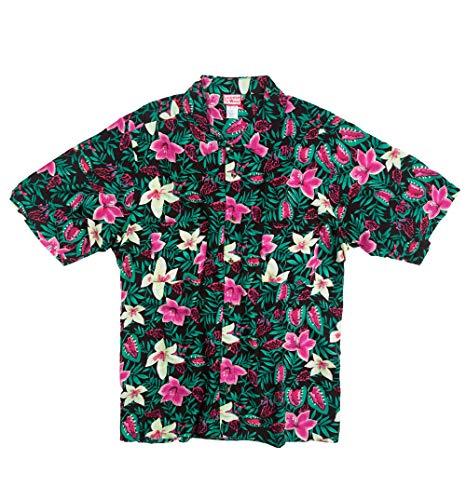 80sTees The Goonies Chunk Hawaiian Shirt -