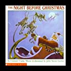 The Night Before Christmas Audiobook by Clement Clarke Moore Narrated by Peter Linz