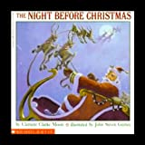 Bargain Audio Book - The Night Before Christmas