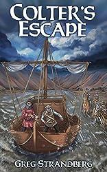 Colter's Escape (The Mountain Man Series Book 6)