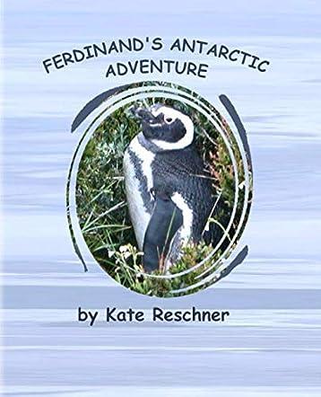 Ferdinand's Antarctic Adventure