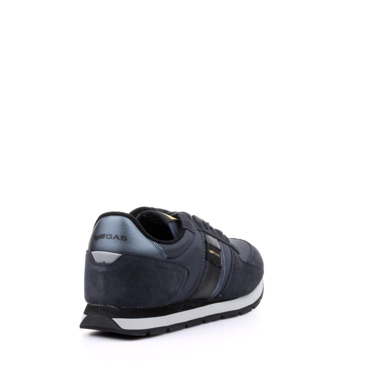new product 60e66 585eb Scarpe Gas GAM823045 Sneakers Uomo