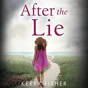 After the Lie Audiobook