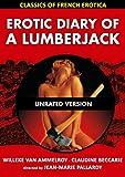 Erotic Diary of a Lumberjack