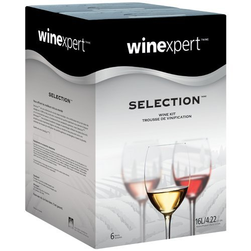 Selection International Australian (Australian Shiraz Wine)
