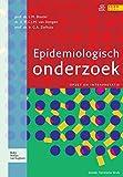 Epidemiologisch Onderzoek : Opzet en Interpretatie, Bouter, L. M. and van Dongen, M. C. J. M., 9031378135