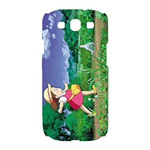 Samsung Galaxy S3 I9300 Phone Cases My Neighbor Totoro Durable Design Phone Case RRET6367230