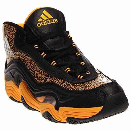 Crazy 2 Da Black Uomo Adidasc75530 gold SwpqdxH