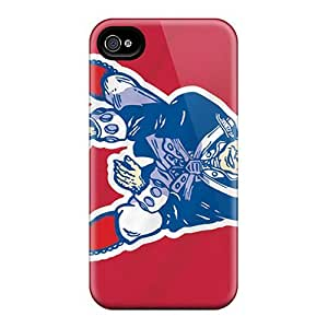 Hot Tpye New England Patriots Cases Covers For Iphone 4/4s