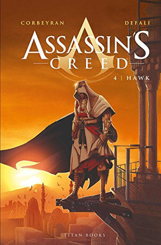 Assassin's Creed: Hawk ()
