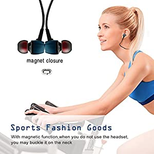 TAIR Bluetooth Headphones - 2770 by TAIR
