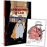 Aprendendo A Cair ( Com Bookplate Exclusivo Não Autografado )