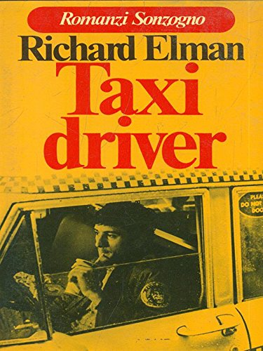 taxi driver movie essay Martin scorsese's film, taxi driver essay martin  experiences life in the big city as a taxi driver as the movie progress he encounters people and situations.