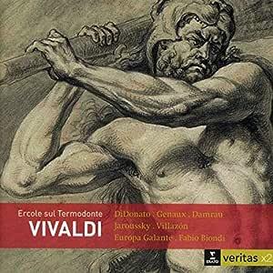 Ercole Sul Termodonte : Vivica Genaux, Joyce Didonato: Amazon.es: Música