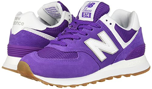 Balance574v2 44 purple New Viola 574v2 Eu overcast Donna Mountain AdxTvOd