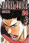 Angel Voice, tome 24 par Takao