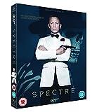 Spectre  [Blu-ray] [2015] Bild 2
