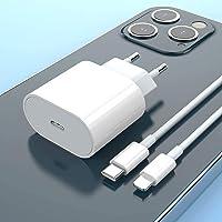 Apple iPhone 11/11 Pro Max İçin Hızlı Şarj Aleti Seti 18W Adaptör + Usb-C Kablo. iPhone 11 ve 12 Cihazlar İle Uyumludur…